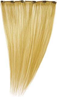 Clip American Dream nel numero di estensione dei capelli, in oro da 18 pollici