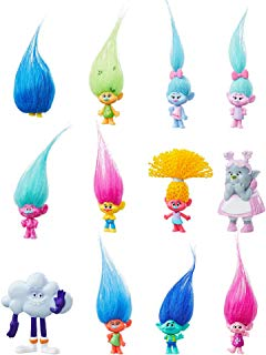 Hasbro Trolls Blind Bag, Personaggi Assortiti, B6554EU4