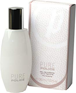 Police, Eau de Toilette da donna Fragrances Pure DNA, 30 ml
