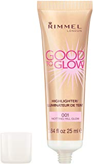 Rimmel London - Good to Glow Highlighter, illuminante viso, colore: Notting Hill Glow