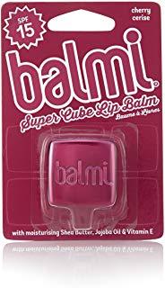 Balmi Bling Cubo Baume a labbra sotto blister ciliegia