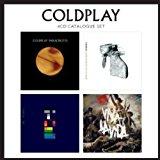 Catalogue Set : Coldplay: Amazon.it: Musica