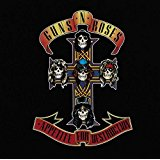 Appetite for Destruction: Guns N' Roses: Amazon.it: Musica