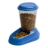 Ferplast 71970099W2 Dispenser di Crocchette per Cani e Gatti: Amazon.it: Prodotti per animali domestici