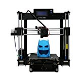 Anycubic Upgraded Prusa i3 Desktop DIY Kit Stampante 3D con 1kg PLA Filament: Amazon.it: Amazon.it