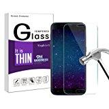 Vetro Temperato Galaxy S7, Galaxy S7 Pellicola Protettiva,Vegbirt Vetro Temperato Screen Protector Film Ultra Resistente per Sam