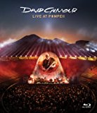 Live At Pompeii : David Gilmour: Amazon.it: Musica