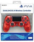 Playstation 4: Dualshock 4, Red Crystal - Special: Amazon.it: Videogiochi