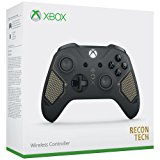 Xbox One: Controller Wireless Recon Tech - Special Edition: Amazon.it: Videogiochi