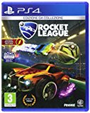 Rocket League - PlayStation 4: Amazon.it: Videogiochi