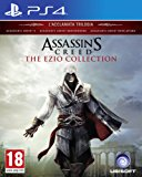 Assassin's Creed The Ezio Collection - HD Collection - PlayStation 4: Amazon.it: Videogiochi
