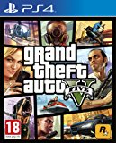 Grand Theft Auto V (GTA V) - PlayStation 4 [Edizione: Regno Unito]: Amazon.it: Videogiochi