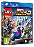 Lego Marvel Super Heroes 2 - PlayStation 4: Amazon.it: Videogiochi