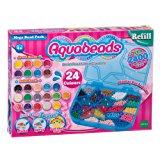 Aquabeads 79638 Mega confezione di perline, Multicolore: Amazon.it: Giochi e giocattoli