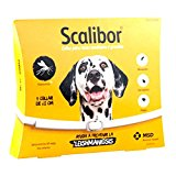 Scalibor Collar 65 cm: Amazon.it: Prodotti per animali domestici