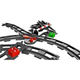 LEGO Duplo 10506 - Set Accessori Ferrovia: Amazon.it: Giochi e giocattoli