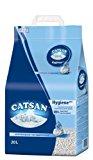 Catsan, lettiera: Amazon.it: Prodotti per animali domestici