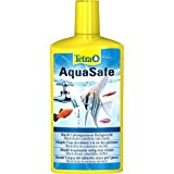 Tetra Aquasafe - 500 ml: Amazon.it: Prodotti per animali domestici