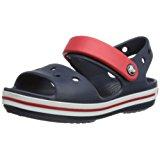 Crocs Crocband Kids, Sandali con Cinturino Alla Caviglia Unisex-bambini: MainApps: Amazon.it: Scarpe e borse