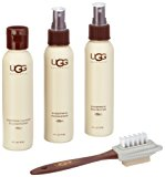 UGG Sheepskin Care Kit Spray per pelle, unisex adulto - Beige, 15-17 EU: Amazon.it: Scarpe e borse