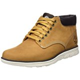 Timberland Bradstreet Leather Sensorflex, Stivali Chukka Uomo: Amazon.it: Scarpe e borse
