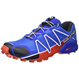 Salomon Scarpe Maschili da Corsa e da Escursionismo Speedcross 4: Salomon: Amazon.it: Scarpe e borse