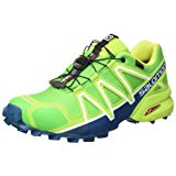 Salomon Speedcross 4 Gtx Si, Scarpe da Trail Running Uomo: Salomon: Amazon.it: Scarpe e borse