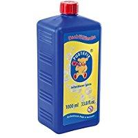 Pustefix 420869725 - Ricarica per bolle di sapone maxi, 1 l: Amazon.it: Giochi e giocattoli