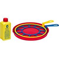 Pustefix 896580 - Anello per Bolle di Sapone, Colori Assortiti: Amazon.it: Giochi e giocattoli