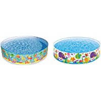 Intex 56452 Piscina Rigida Oceano, 183x38 cm: Amazon.it: Giochi e giocattoli