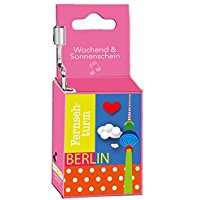 Fridolin&nbsp,&ndash,&nbsp,99071&nbsp,&ndash,&nbsp,Scatola a musica&nbsp,&ndash,&nbsp,Torre della televisione di Berlino&nbsp,&n