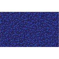 KnorrPrandell 3102360- Perle indiane, 5 mm, confezione da 17 gr., colore: Oltremare
