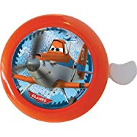 Disney 35641 Planes Campanello Metallo