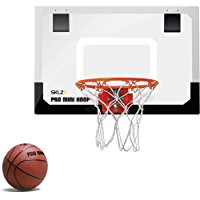 SKLZ Pro Mini Hoop - Minicanestro da Interni: Amazon.it: Sport e tempo libero