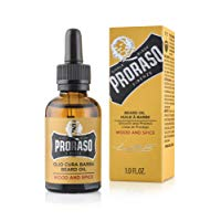 Proraso Olio Cura Barba - 1 pz: Amazon.it: Bellezza