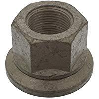 Febi bilstein 3794 dado ruota, M22 x 1,5 con tamburo, 33 mm
