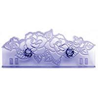 jem 116BD029 Tagliapasta per Cake Design, Bianco, 9 x 2 x 25 cm