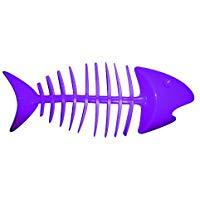 MSV 2108495 spigoli di Pesce Portasapone Violet