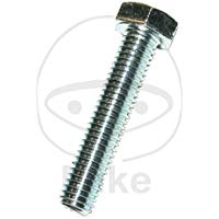 Schraube verzinkt 10X30 933 BLI 4 Alternative: 4868733