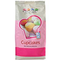 FunCakes Miscela per Cupcakes - 1000 gr