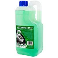 MOTORKIT MOT3543 Liquido Antigelo 2 Litri 10% Verde