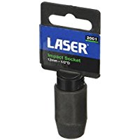 Laser Cartuccia 2001 Air Impact Socket
