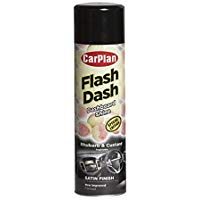 CarPlan Flash Dash FSR506 satinato, rabarbaro, Custard