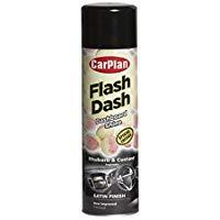 CarPlan Flash Dash FSR506 satinato, rabarbaro, Custard