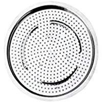 IBILI 611354 Caf.Indubasic & Induplus-Filtro 2 Tazze