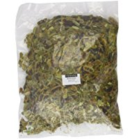 JustIngredients Baccelli di Senna - 1000 g