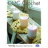 DMC Decorativo Runner Crochet Pattern