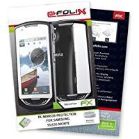 atFoliX FX-Mirror, Samsung S5620 Monte Samsung S5620 Monte 1pezzo(i)