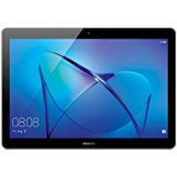 "Huawei Mediapad T3 Tablet 4G LTE, Display da 10"", CPU MSM8917, Quad-Core A53, 1.4 GHz, 2 GB RAM, ROM 16 GB, colore Grigio: Amazo"