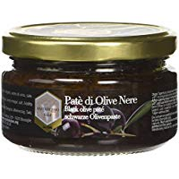 Mastrototaro Food Pate, di Olive Nere